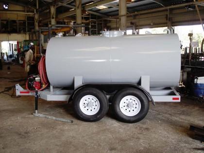 1000 Gallon Bowser
